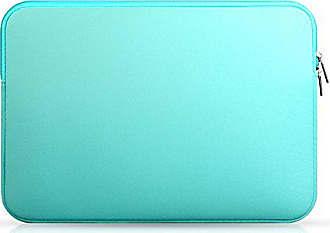 Tasche Etui Gladiolus Schultertasche Für Laptop 13 Computer Minzgrün Hülle Notebook OPwilZuTkX