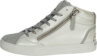 London Blanc Petite Femme 22 Crime Sneakers 25245ks1 gF6nCPC