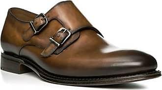 in Produkte bis zu Braun86 Schnallen Schuhe XOPikZu