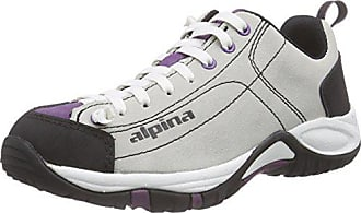 Chaussures 59 De Basses Alpina white Femme Randonnée Eu 40 violet Violet 680342 Rwqx5H