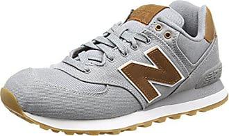 Sneaker 44 grey Grau Herren Grau Balance New EqvBFS