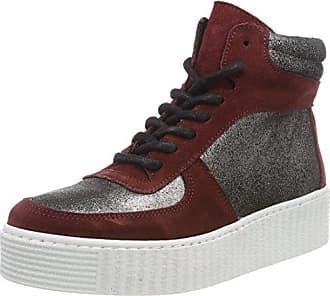 Sneaker Hohe Pieces Pspaloma Damen Leather w8vnNm0O