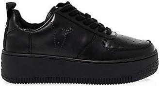 Damen Sneakers Leder Schwarz Windracerrn Windsor Smith 0qgwx1P