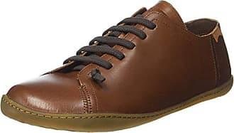 Herren 21042 Eu Camper Peu Brown Sneaker Braunmedium UMGjLSVpqz