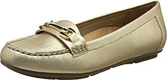 Vionic Or Mocassins Gld 5 Femme gold 356kenya loafers 37 IgIqRrwBx5