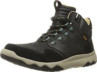 44 Noir Teva De black Chaussures Arrowood Wp Mid Lux Ms Eu Hautes Randonnée Homme 474pqHwf