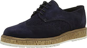 Stringate Eu Esprit navy Donna Lace Blu 39 400 Crissy Scarpe Up Tv4xtq