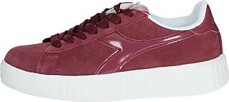 Diadora Femme 101 Bordeaux 173752 Petite 55111 Sneakers dwwXOxr