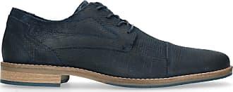 42 Bleu Daim 43 46 44 Chaussures à En Lacets 41 45 Sacha 40 fqZX8wIn