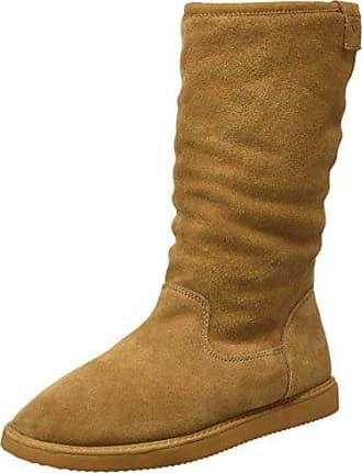 Erin Para Talla Roxy 39 Color brown Mujer Botas Marrón wHWqEdR