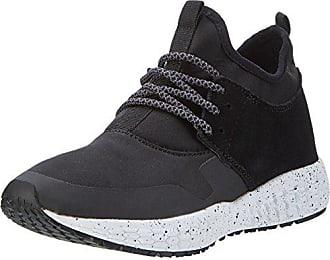 Femme Cut 38 Jfm17 High Sneakers Noir Sneaker Noir Basses Bianco xpqYwvOO