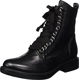 6002 544229 nero 0802 Mjus Femme 6002 Eu Noir Rangers Boots 42 EOqxnWaS