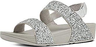 Glitterball Glitter 36 Silver Femme Sandal À Argent Talon xnwfaZp1w