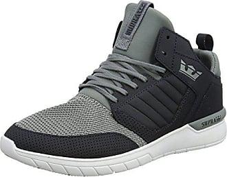 Supra white dk Herren Sneaker Eu Grey Method 44 rwqr7xgpP