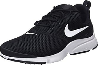 Negro Mujer Presto black 006 Fly Eu Zapatillas Running 41 Para De White Nike wp0fxRnqR