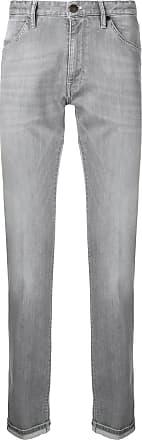 Bein Grau Pantaloni Mit Jeans Torino Schmalem FqwaI6w