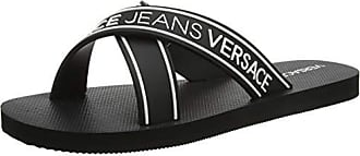 Tongs 43 899 Eu Shoes M60 Versace Noir Homme 003 pPv5qOw