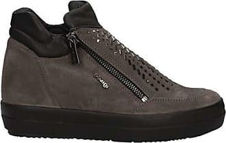 Gris 11 21564 amp; Co Sneakers Igi Femme 4qOfxwY