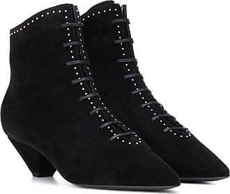 45 Saint Ankle Suede Laurent Kate Boots gnnz7S