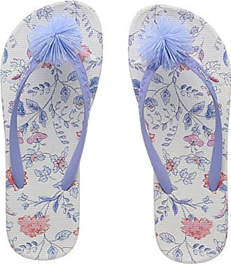 41 Joules 40 Mehrfarbig Femme Flipflop Ditsy Eu white Tongs Air Y Sea UgzUrnvS