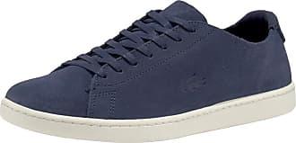 4 Sfa 119 Sneaker Lacoste Carnaby Navy Evo wq6Hzxa