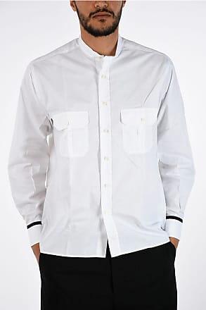 L Neck Camo Shirt Corean Size vIBvOwW5qn