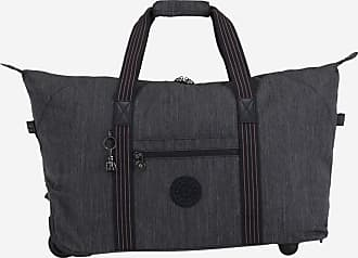 Souple Valise 2r On Wheels Art Bleu Cm 64 Kipling M ukPiOXZ