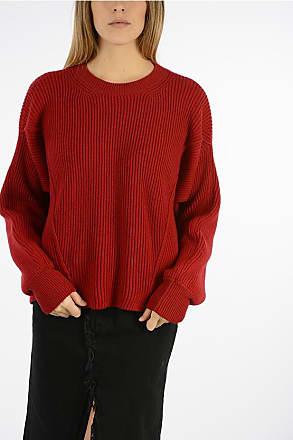 Stella Size Ribbed Virgin Mccartney Wool 38 Sweater qfgpqrxw