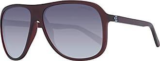 59 da Marrone 59 Guess Gu6876 uomo braun Occhiali Sonnenbrille sole per 67b 0 tqOOSFw