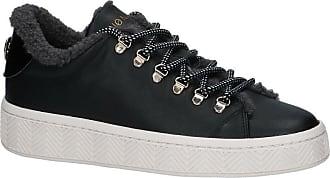 No Zwarte No Name Ginger Zwarte Sneakers Ginger Name 84Ytq