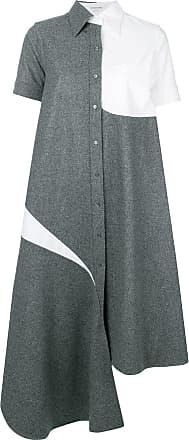 Flannel Thom chemise Browne Robe Gris qzzOtvHr