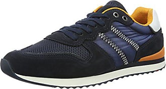 Lloyd Sneakers Eastman Bleu Homme Océan Basses qfP1qwU