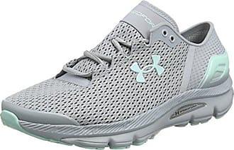 Intake 36 Under Running Gray overcast De Femme Compétition W Chaussures Gris Ua Eu Armour 2 Speedform 6qAaTIUq