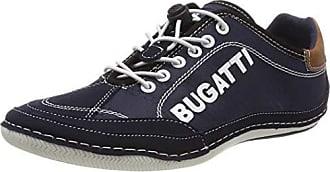 Ginnastica Bugatti Basse 321480075400Scarpe Eu Da Blue 410041 UomoBludark 35LqR4Aj
