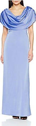 Mujer Cb Maxi 40 Gina Vestido Satin Blue De Para Aurora Bacconi Azul Fiesta china pHHqC8