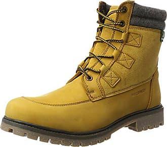 Takodam Eu 43 ocre Kamik Chelsea Braun Homme Boots tan 8gvwg40dqx