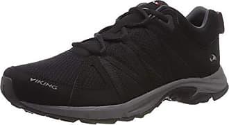 Eu pewter Cross black Viking Noir 278 Homme Chaussures Komfort 42 De M Iw4xPS8