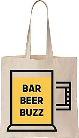 Glass Bs For Full Best Canvas Bag BuzzThree Of Tote Evening Finest Prints Cotton Bar Beer Great 80OZNnwPkX