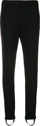 Twin set Trousers Noir Stirrup Stirrup Noir Trousers Stirrup Twin set set Twin SSqZAdrWw4