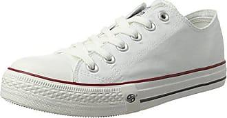 Sneakers Dockers Gerli 43 Basses By Homme Eu 30pr034 Blanc Weiss IW4qEB