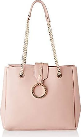 Mujer Versace L Borsa Couture 5 H Cm 14x29x32 w X Jeans Rosa 16H6WtP