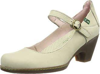 Mujer De Naturalista Zapatos Solar El 39 Semilla Eu Para Tacón xWHpnxY7