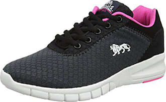Gris Multisport pink 39 Lonsdale Femme Eu Tydro Outdoor black charcoal Chaussures xq88BEX