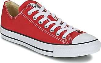 Converse®Chaussures En Converse®Chaussures Rouge Jusqu''à Rouge En Converse®Chaussures −34Stylight Rouge −34Stylight Jusqu''à En TOPXiZku