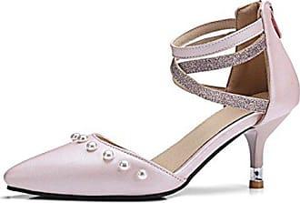 Produkte Sandaletten Zu In Pink615 Bis n8Nm0w
