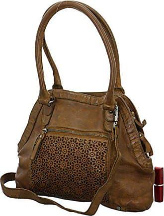 Damentasche One Line East Braun Größe Size braun handtasche Eastline zwvExXnw