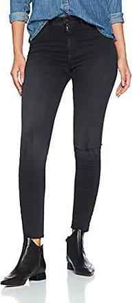 Schwarzblack Skny New 126w Ec Look X Fry Shaper 32lherstellergröße8l32 Jeans Hem Damen Skinny GVqUpSzM