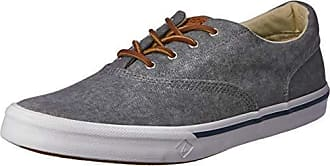45 Top Washed Ii Herren Sneaker Eu Cvo Sperry sider Grau Grey Striper CgqvFvZw