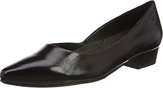 Zapatos Tacón schwarz 22 Weber Gerry Mujer Eu Cerrada Para Con Punta 100 38 Negro Nova De wfgqC