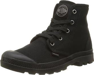 Palladium Pampa 37 315 Noir Femme Us Black Boots AAqwSZra